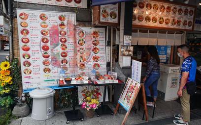 Japonia: PKB wzrósł o 1,3 proc.