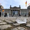 Stan epidemii nie zostanie przedłużony w Niemczech 25 listopada