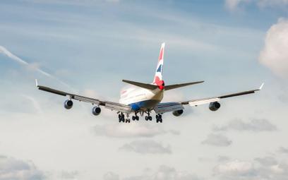Boeing 747 rekordowo szybko przeleciał nad Atlantykiem. Pomógł sztorm Ciara