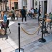 Ankietowani uważają, że powinno się otworzyć restauracje, ale z możliwością konsumpcji na zewnątrz