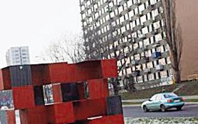 Metalowe rzeźby z ulicy Kasprzaka atrakcją Warszawy?