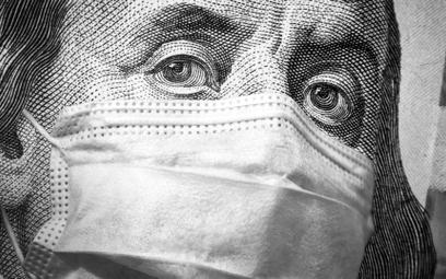 USA: Straszy zwolnienie wzrostu i wirus