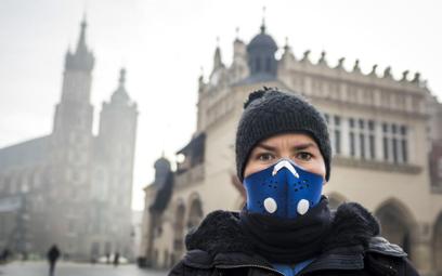 Smog: czyste powietrze to jednak dobro osobiste