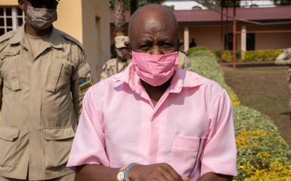 Z Hollywood za kraty rwandyjskiego więzienia