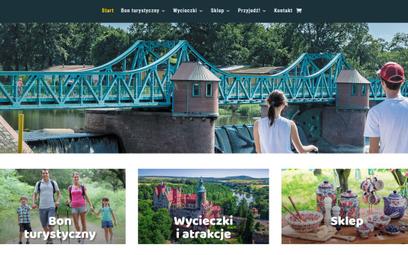 Dolny Śląsk promuje turystykę i sprzedaje wycieczki