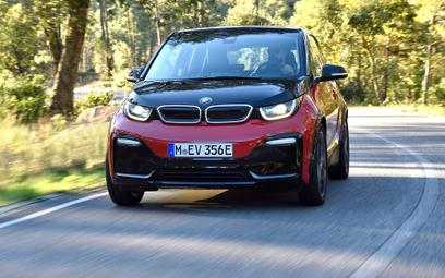 BMW jednak nie zrezygnuje z produkcji elektrycznego i3