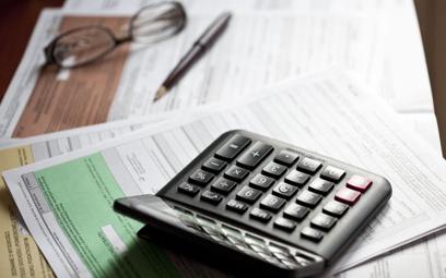 Deklaracja podatku bez rygoru odpowiedzialności karno – skarbowej