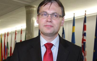 Arkadiusz Mularczyk: Kaczyński jest dla nas ojcem, ale Ziobro - bratem