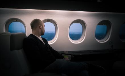 Linie lotnicze stały siębardziej elastyczne jeśli chodzi o ceny w klasie biznes.