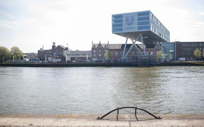 Siedziba Unilever w Rotterdamie