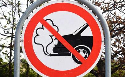 Dania wzywa do zakazu sprzedaży samochodów z silnikami spalinowymi
