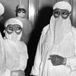 Epidemia czarnej ospy we Wrocławiu w 1963 roku (fot. Zakład Narodowy im. Ossolińskich we Wrocławiu,