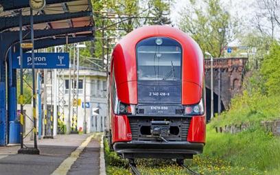 Jest przetarg na przewozy kolejowe w Kujawsko-Pomorskiem