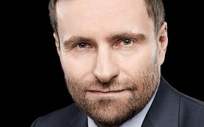Wywiad z Maciejem Hermanem, Dyrektorem sprzedaży i marketingu LOTTE Wedel