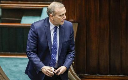 Grzegorz Schetyna: To oczywiste, że Kaczyński chce zniszczyć Gowina