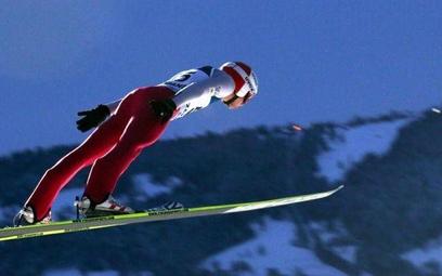Polacy polubili zakłady na skoki narciarskie