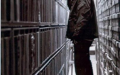 DJ Shadow to dziś legenda trip-hopu