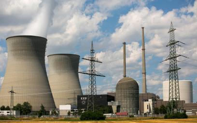 Czesi wyrzucają Rosjan z przetargu na atomówkę