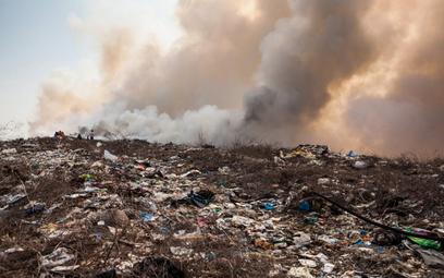 Waste management: time for radical change