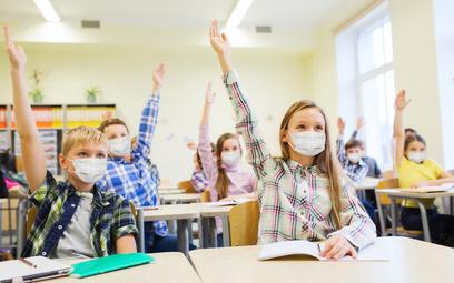 Ministerstwo Edukacji i Nauki przygotowało wytyczne dla szkół podstawowych i ponadpodstawowych