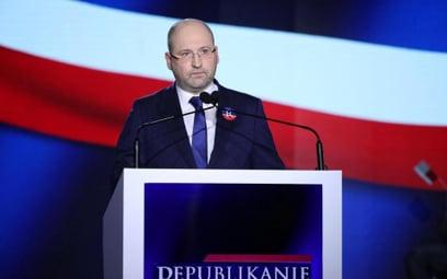 Jacek Nizinkiewicz: Nowa partia satelicka PiS