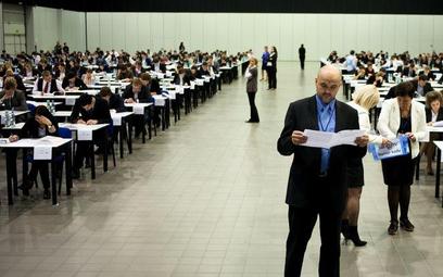 Egzamin na aplikację sędziowską i prokuratorską - znamy wyniki