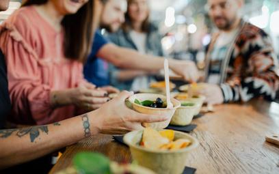 Bredpaki, czyli opakowania do zjedzenia z posiłkiem