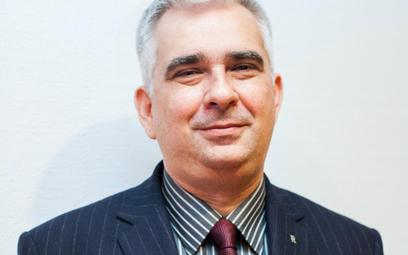 Ireneusz Łazor, prezes Towarowej Giełdy Energii