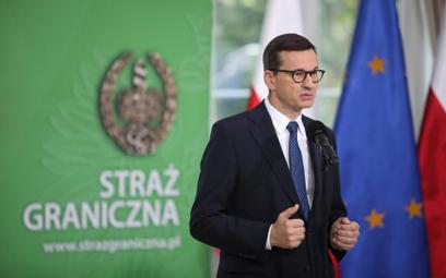 Zuzanna Dąbrowska: Władza rozwiązuje problem