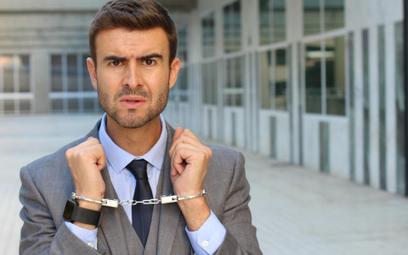 Odpowiedzialność podmiotów zbiorowych za czyny zabronione pod groźbą kary
