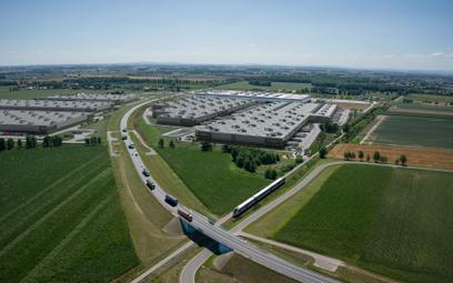 Wrocław V Logistics Centre: 240 tys. metrów hal