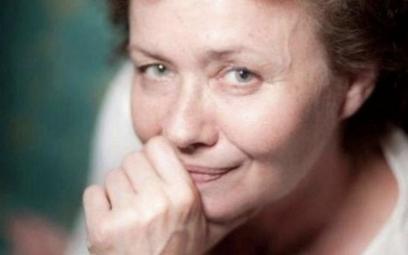 Joanna Szczepkowska: Niech to po prostu zniknie