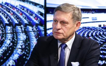 Balcerowicz: Przez PiS dostaniemy mniej pieniędzy z UE