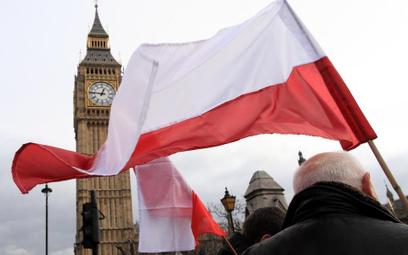 Wielka Brytania planuje kontrolować imigrację