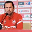 Grzegorz Krychowiak dzień po meczu ze Słowacją powiedział: – Nie oczekuję od nikogo, że będzie wnas