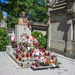 Cmentarz Łyczakowski fot. Daniel Nalepka