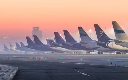Katowice Airport: Czartery trzymają się mocno