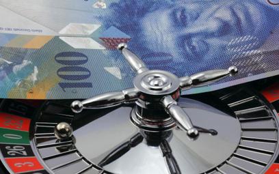 Beata Komarnicka: Hazard moralny frankowiczów
