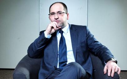 Zdaniem Adama Bielana działania KOD wskazują, że chce on przejąć władzę w Polsce