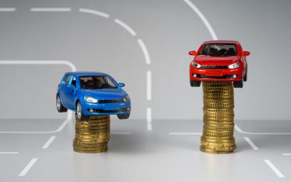 Czy przedsiębiorca może rozliczyć wydatki na auto, które wykorzystywane jest też prywatnie