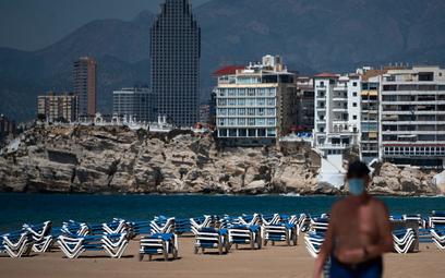 Bank Hiszpanii podpowiada, jak zdobyć bogatszych turystów