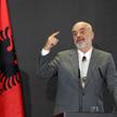 Edi Rama, premier Albanii