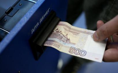 Bank Rosji obniża stopy procentowe
