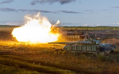 Ćwiczenia Zapad-2021. Rosyjskie wojska wracają z Białorusi