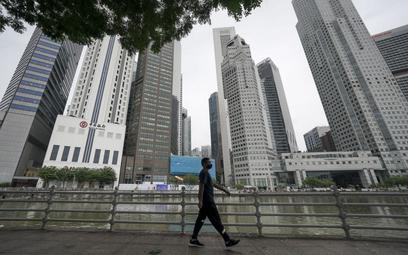 Koronawirus. Singapur: Lokalnych zakażeń najwięcej od 10 miesięcy