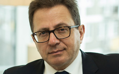Prof. Robert Gil: Koordynacja jak w PRL