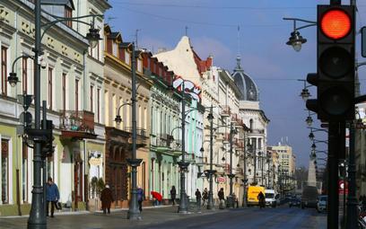 """Łódź wyemituje """"zielone"""" obligacje, a pozyskane w ten sposób środki miasto chce przeznaczyć na dwie"""
