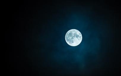 Rosja: Druk 3D do stworzenia bazy na księżycu