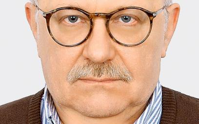 """Zagajewski przeciwko """"Wyborczej"""""""