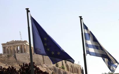 Grecja przyjęła plan oszczędności